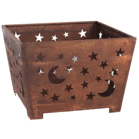 Image of Celestial Metal Fire Pit