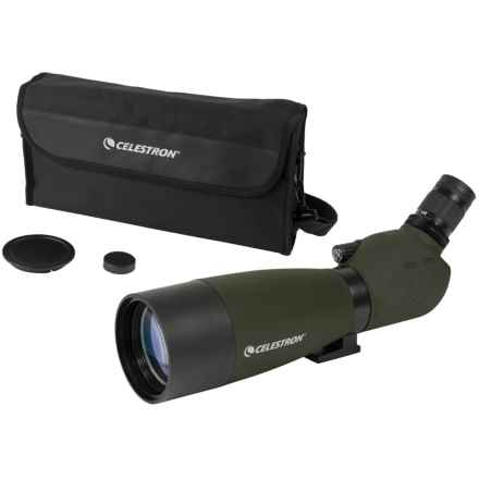 Celestron Cavalry 25-75x 70mm Spotting Scope in See Photo - Closeouts