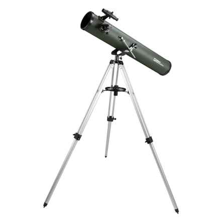 Celestron National Park Foundation PowerSeeker 114AZ Telescope in See Photo - Closeouts