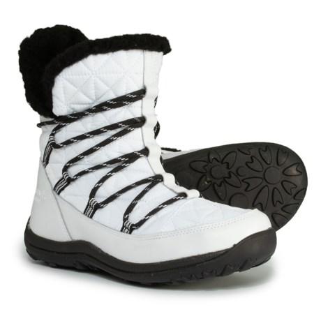 Image of Celine Snow Boots - Waterproof (For Women)