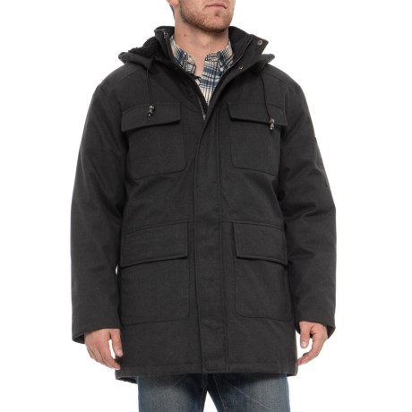 Image of Ceo Storm Coat - Insulated (For Men)