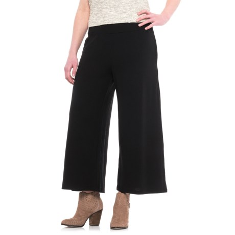 CG Cable & Gauge Knit Gauchos (For Women)