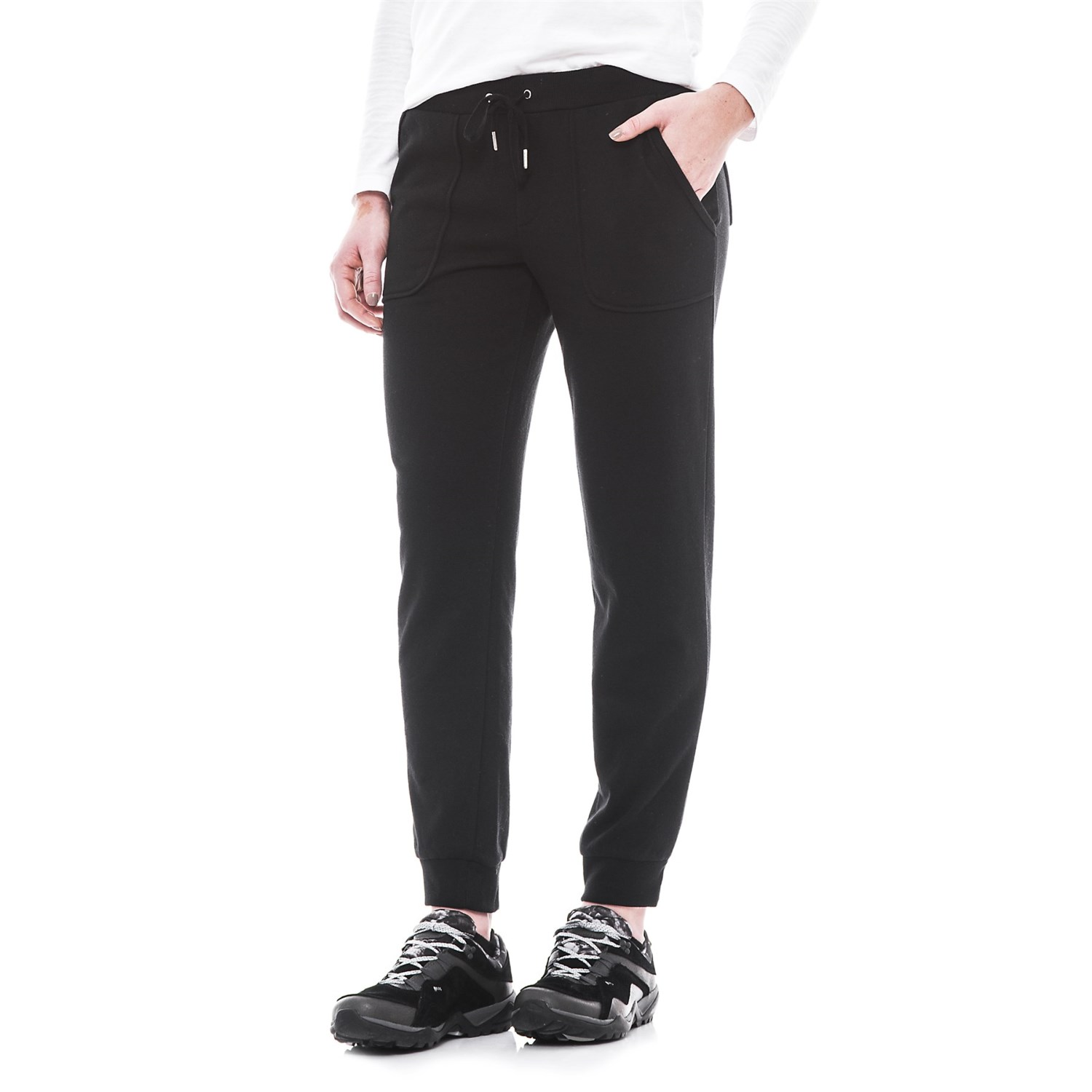 CG Cable & Gauge Knit Joggers (For Women) - Save 71%
