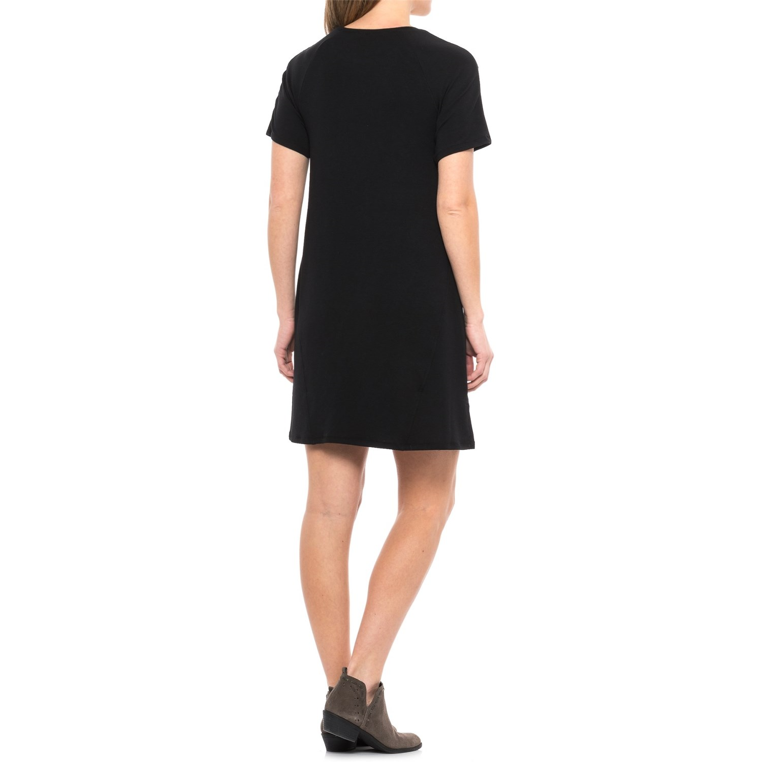 CG Cable & Gauge Lace-Shoulder Dress (For Women) - Save 62%