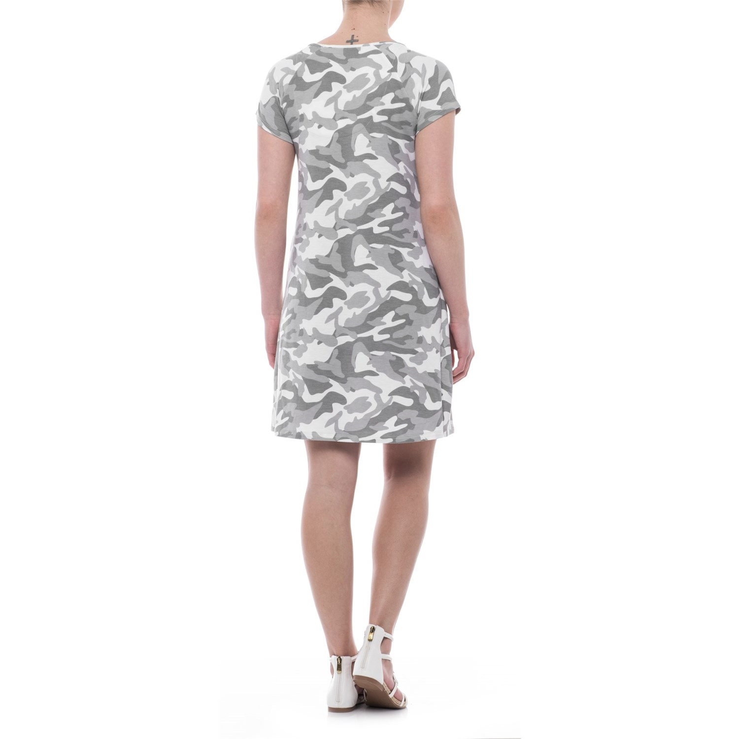 CG Cable & Gauge Swing Dress (For Women) - Save 62%