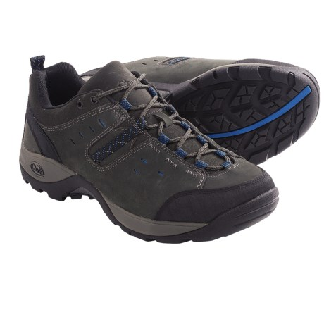 Chaco Adder Trail Shoes (For Men) in Bungee