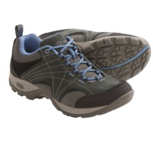 Chaco Azula Trail Shoes (For Women) in Black - Closeouts