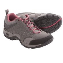 Chaco Azula Trail Shoes (For Women) in Gunmetal - Closeouts