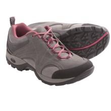 Chaco Azula Trail Shoes (For Women) in Gunmetal - Closeouts