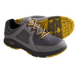 Chaco Balmer Shoes (For Men) in Tar