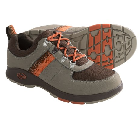 Chaco Basin Shoes (For Men) in Brindle