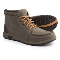 Chaco Brio Boots - Leather (For Men) in Bungee