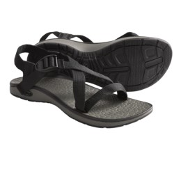 Chaco Chari Sandals (For Women) in Black