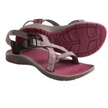 Chaco Chari Sandals (For Women) in Cycloid Scale - Closeouts