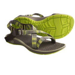 Chaco Chari Sandals (For Women) in Cycloid Scale