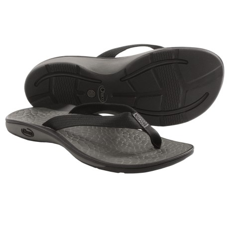 Chaco Fathom Flip Flops (For Women)