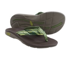 Chaco Flip EcoTread Flip-Flops  (For Women) in Astray - Closeouts