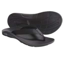 Chaco Flip EcoTread Thong Sandals - Flip-Flops, Recycled Materials (For Men) in Sharky