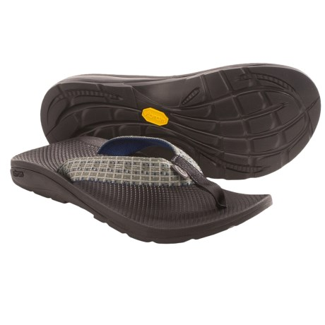 Chaco Flip Vibe Flip-Flops (For Men) in Sift