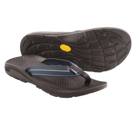 Chaco Flip Vibe Flip-Flops (For Men) in Wake