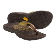 Chaco Flip Vibe Sandals - Flip-Flops (For Women) in Electric - Closeouts