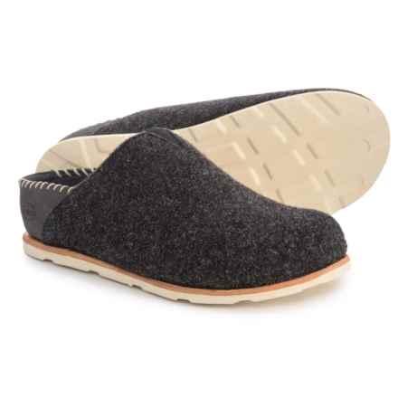 Chaco Harper Slipper Shoes (For Women) in Black