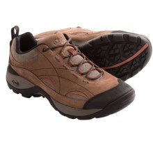 Chaco Hinterland Trail Shoes (For Men) in Chocolate Brown - Closeouts