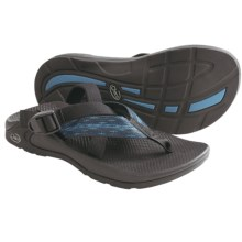 Chaco Hipthong Two EcoTread Sport Sandals (For Men) in School - Closeouts