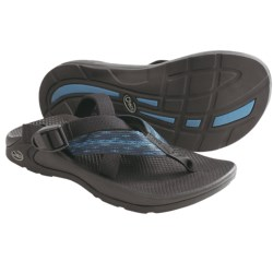 Chaco Hipthong Two EcoTread Sport Sandals (For Men) in Thicket