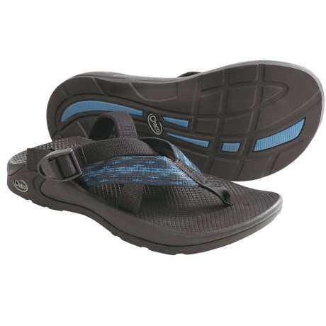 Chaco Hipthong Two EcoTread Sport Sandals (For Men) in School
