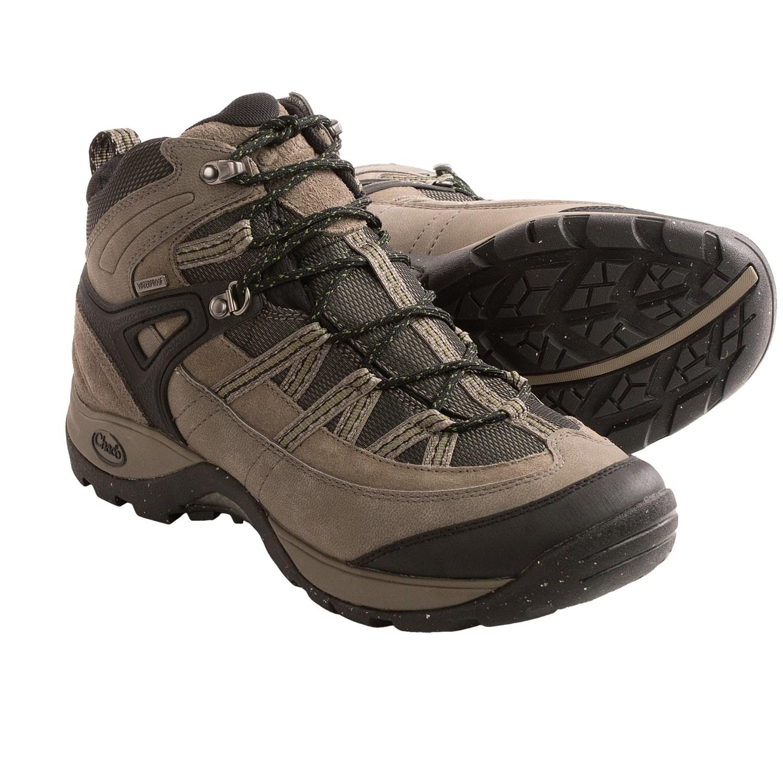 Chaco Hiking Shoes Mens