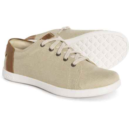 2a7aad48149f Chaco Ionia Lace Sneakers (For Women) in Sand - Closeouts