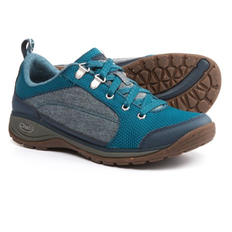 Chaco Kanarra Sneakers (For Women) in Indigo