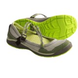 Chaco Keel Mary Jane Shoes (For Women)