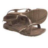 Chaco Local Ecotread Sport Sandals - Leather (For Women)