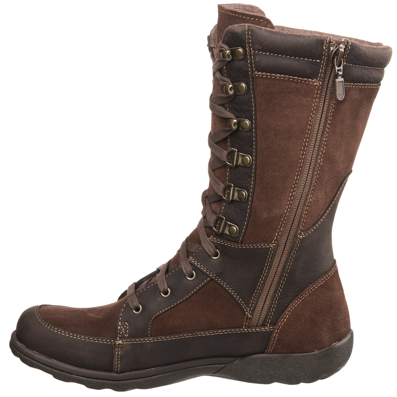 d8ea8f90d08 Chaco Lodge Boots - Waterproof, Leather (For Women)