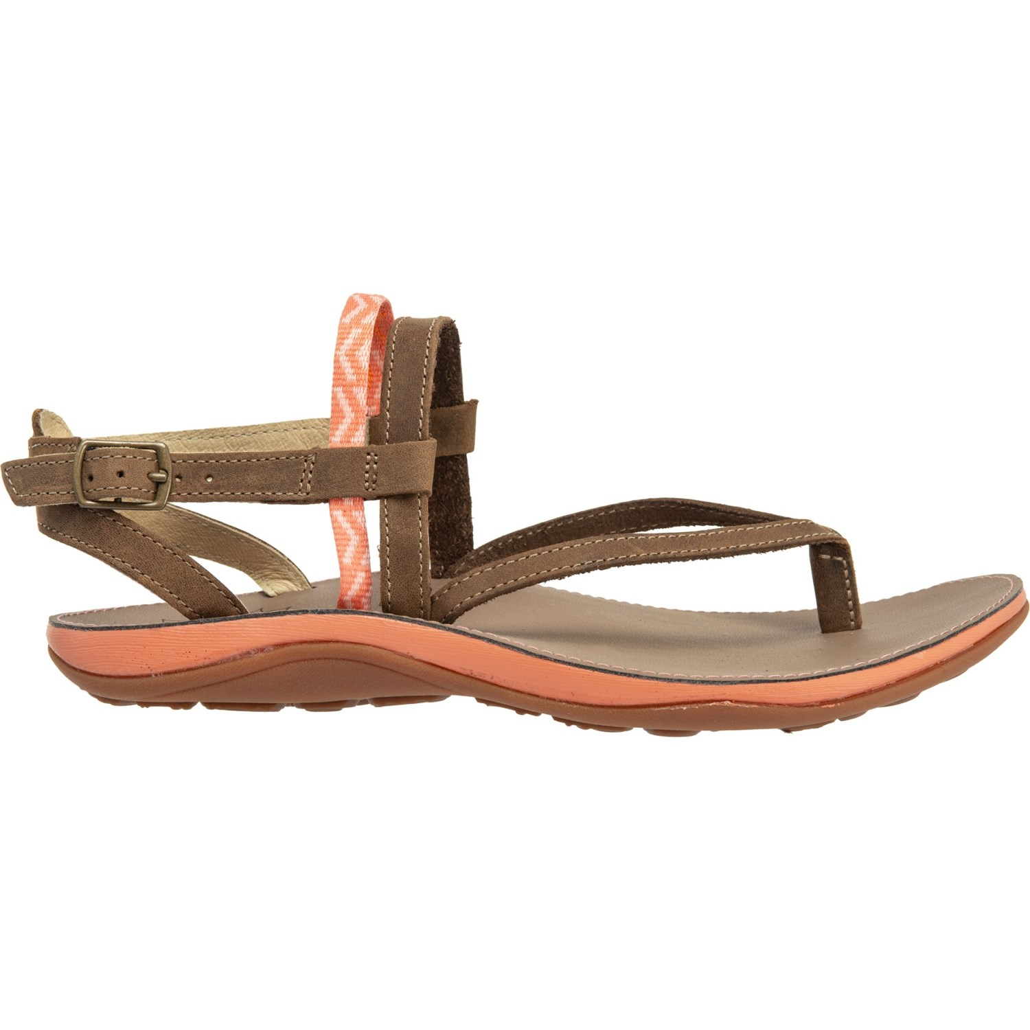 edf93d32a0d Chaco Loveland Sandals (For Women) - Save 47%
