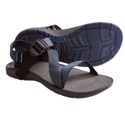 Chaco Mighty Sandals (For Men) in Seeing Green