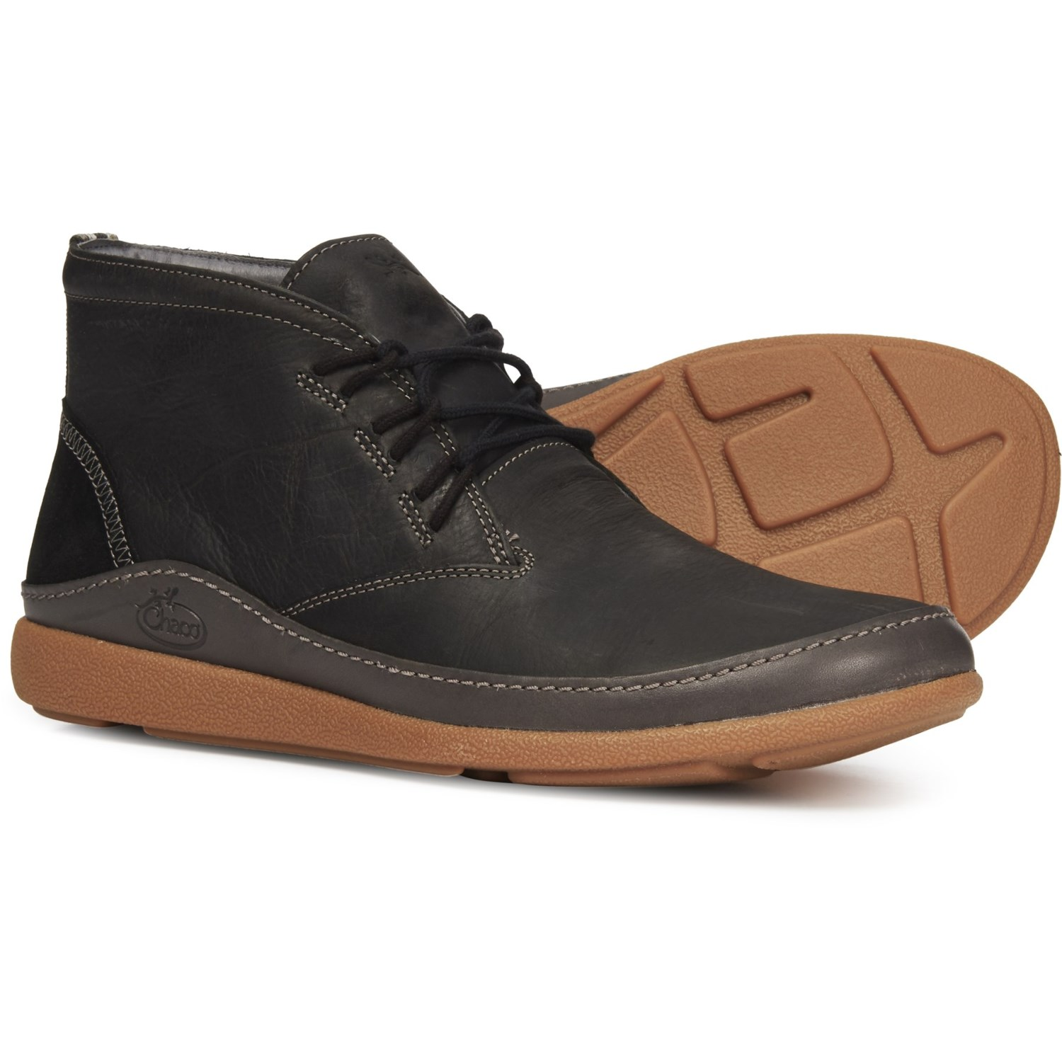 Chaco Montrose Chukka Boots (For Men