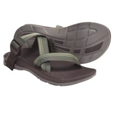 Chaco Mrap EcoTread Sport Sandals (For Men) in Bay Leaf - Closeouts