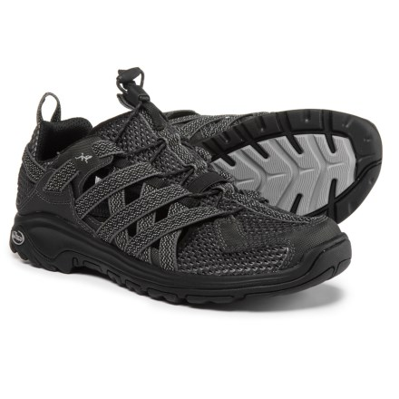 1bd81f1d Chaco OutCross Evo 1 Water Shoes (For Men) in Black - Closeouts