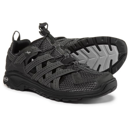 Chaco OutCross Evo 1 Water Shoes (For Men) in Black