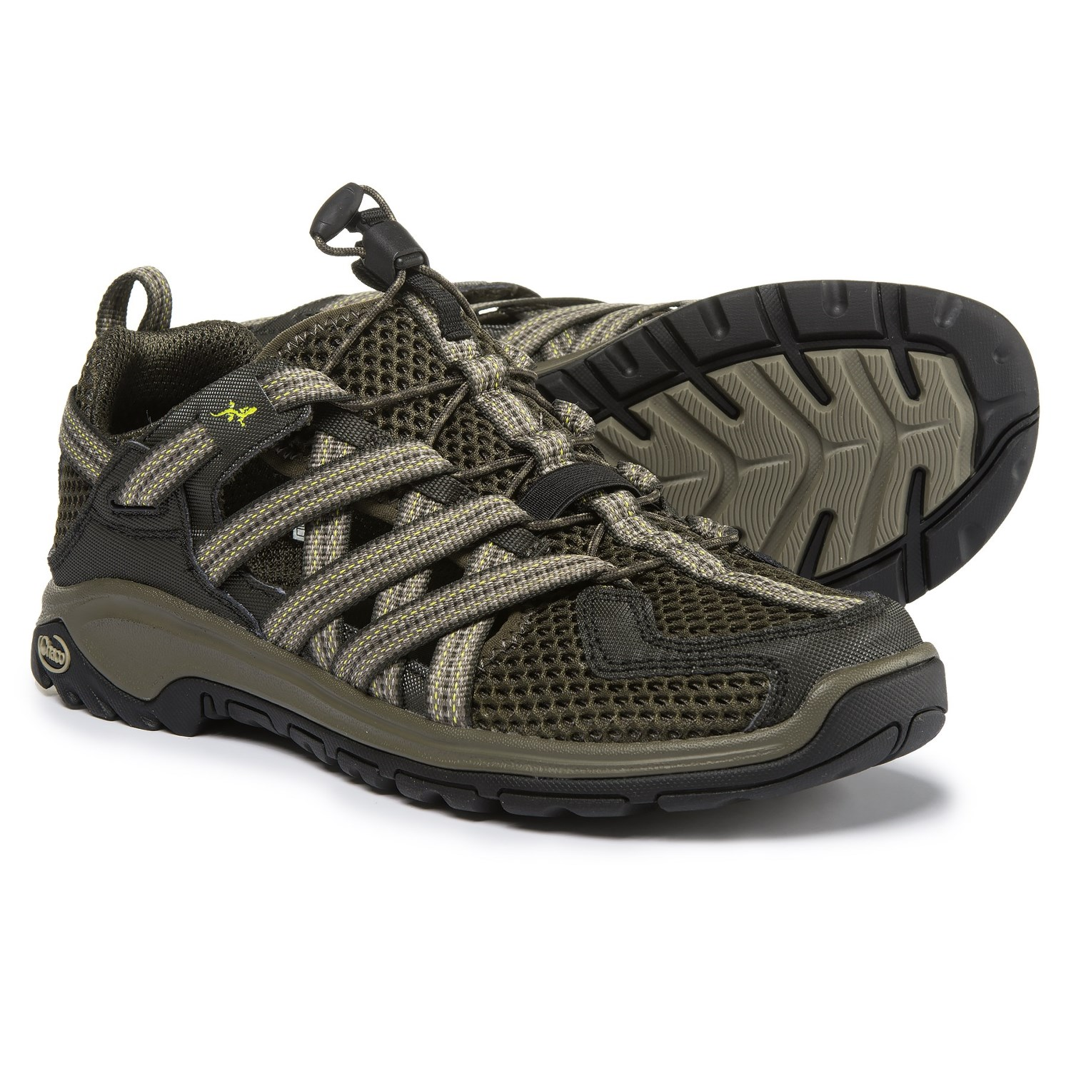 Chaco OutCross Evo 1 Water Shoes (For Men) in Bungee