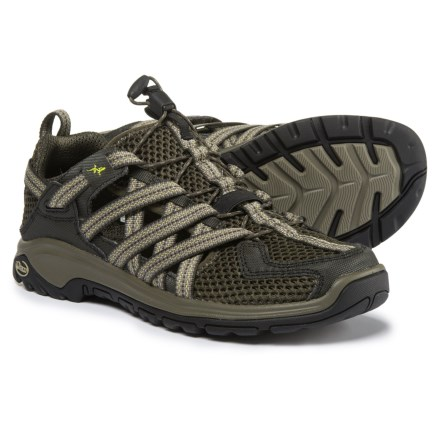 349d915eac6b Chaco OutCross Evo 1 Water Shoes (For Men) in Bungee - Closeouts