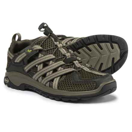 Chaco OutCross Evo 1 Water Shoes (For Men) in Bungee - Closeouts