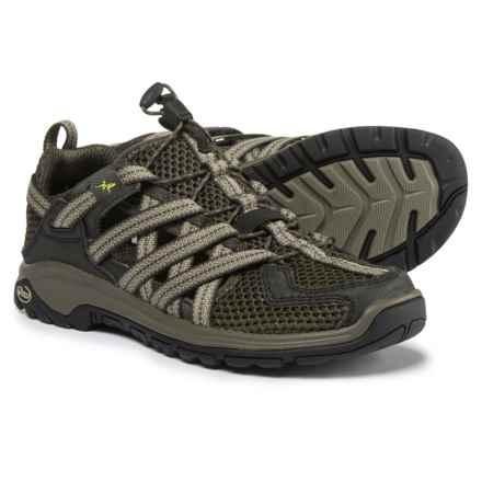 Chaco  Outcross Pro Lace Water Shoe  Men's 71158