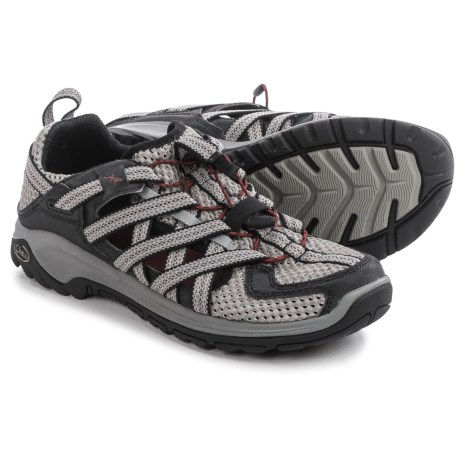 Chaco OutCross Evo 1 Water Shoes (For Men) in Quarry