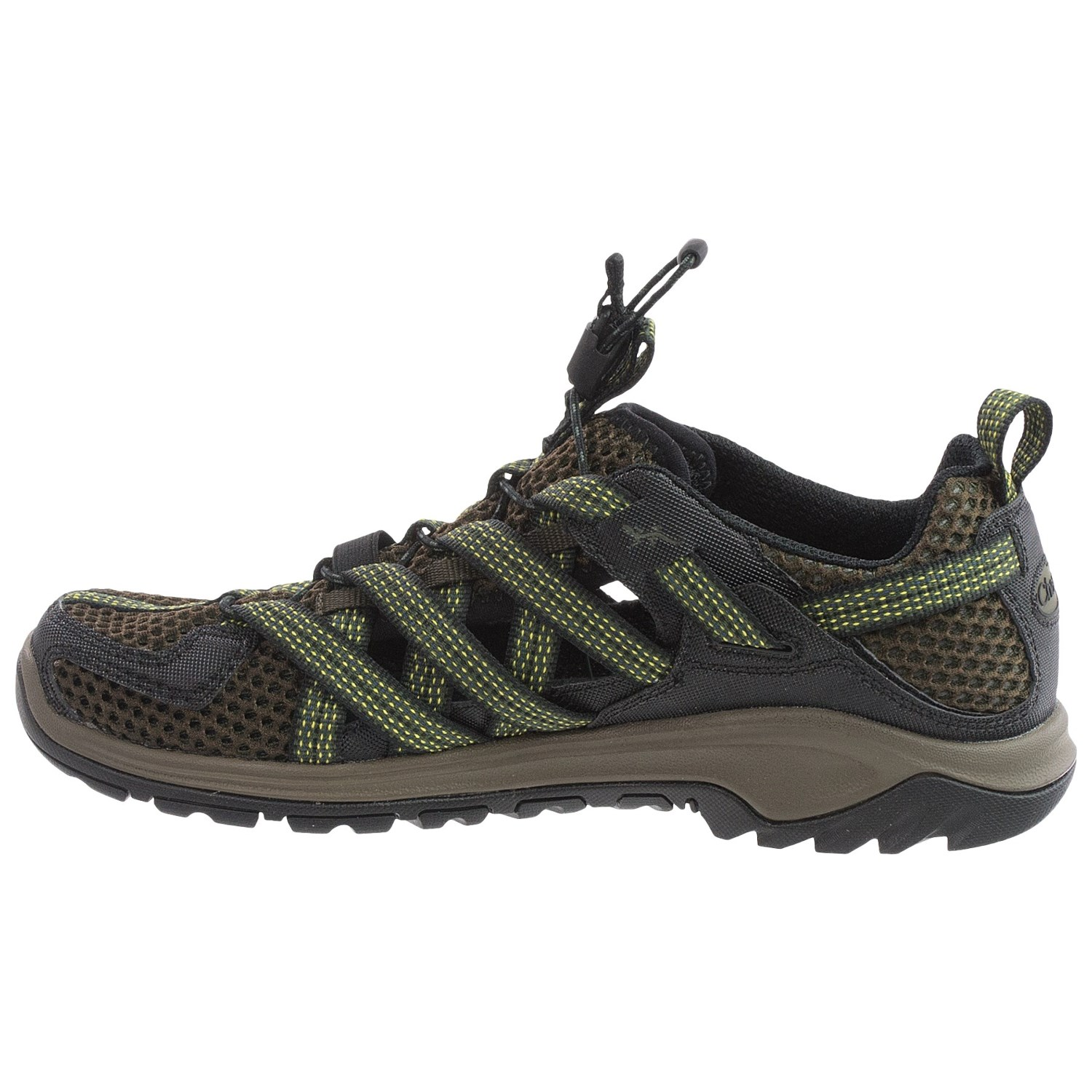 Chaco Outcross Evo  Water Shoes Reviews