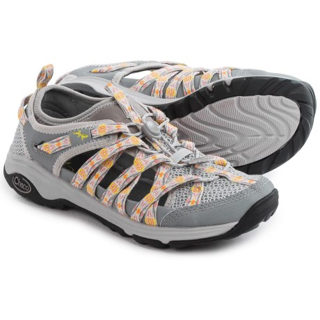 Chaco OutCross Evo 1 Water Shoes (For Women) in Slate