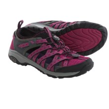 Chaco OutCross Evo 1 Water Shoes (For Women) in Violet Quartz - Closeouts